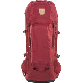 Fjällräven Abisko 65 Backpack Women red
